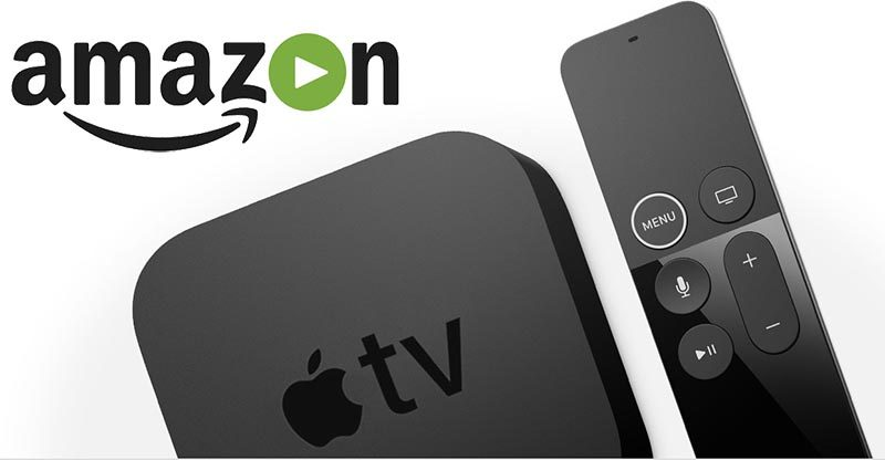 amazon prime video is finally available on apple tv