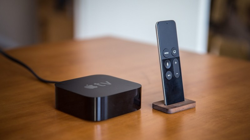 Apple TV Roku Media Streamer Netflix Streaming HBO Now Amazon Instant