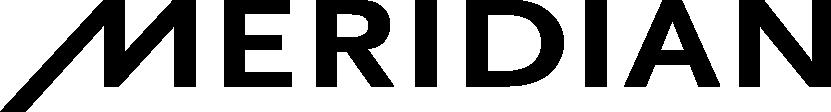 Meridian Audio Logo Speakers