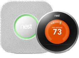 Nest Labs Products