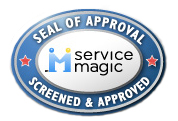About Us - Logo - Service Magic