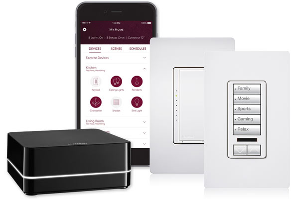 Products - Lutron - Image