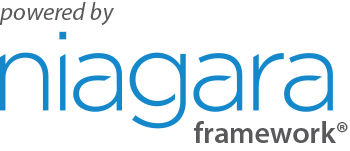 Products - Tridium Niagara - Logo
