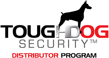 Code Red Systems - Tough Dog Security - distributor