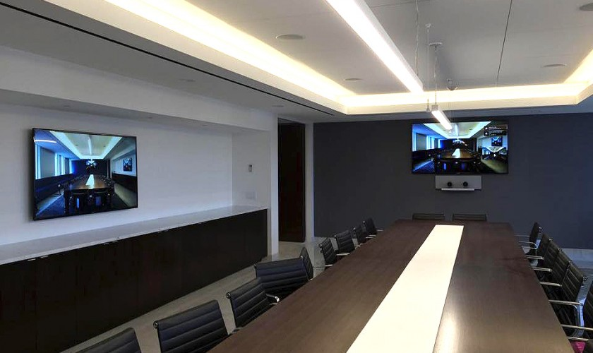 Conference Room Automation