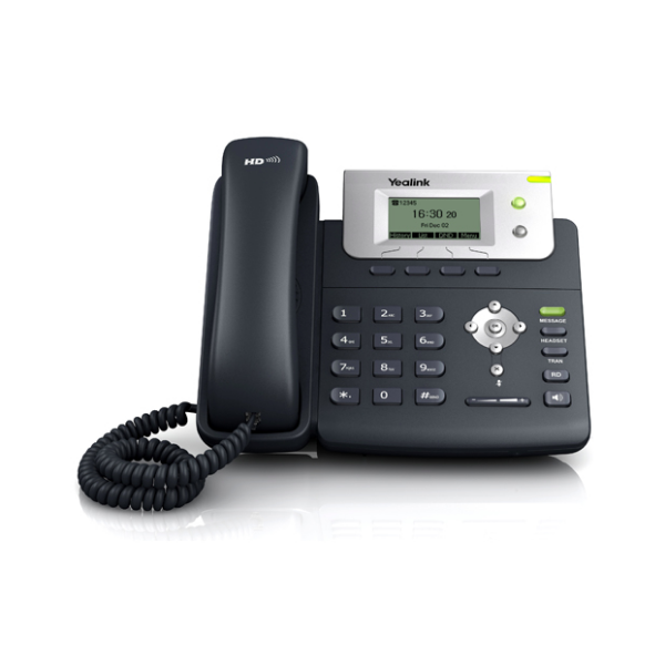 Yealink SIP-T21P VoIP Phone user guide