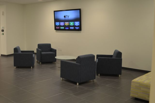 FTS Foyer TV