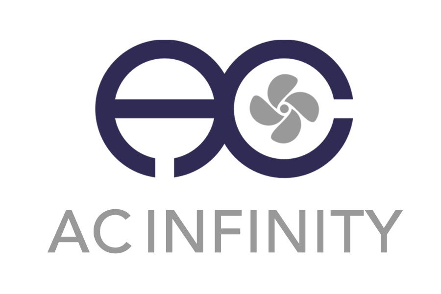 Footer - Logo AC Infinity