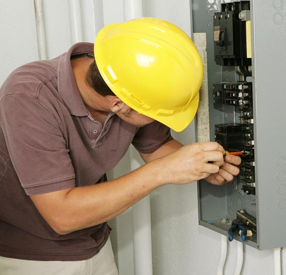 Services - Electrical