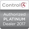Control4 - 2017 Platinum