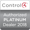 Control4 - 2018 Platinum