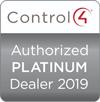 Control4 - 2019 Platinum