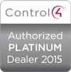 Control4 - 2015 Platinum