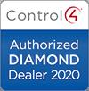Control4 - 2020 Diamond