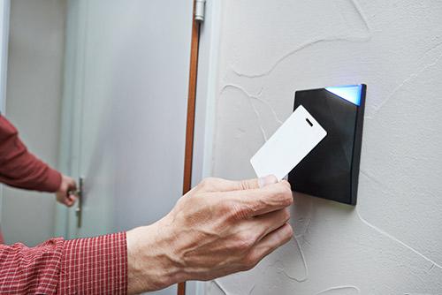 Services - Comm - Access Control