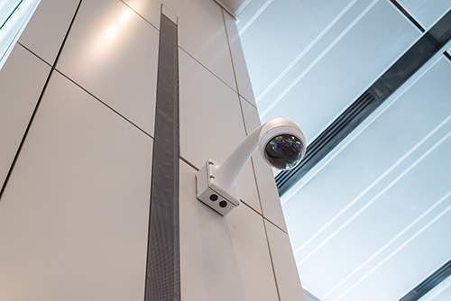 Services - Comml - CCTV