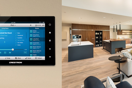 Home Automation / Remote Management