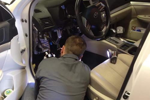 Auto Marine - Car Install