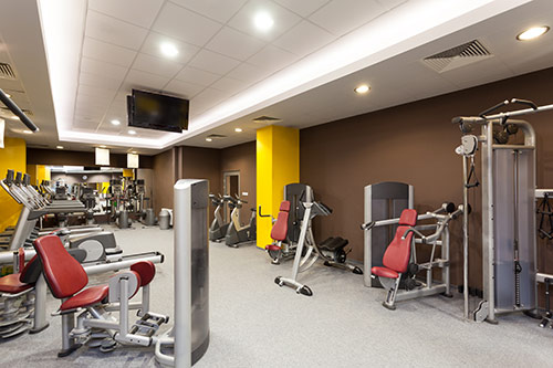 Commercial - Gyms