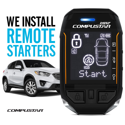 Remote Car Starter Calgary >> Sound World