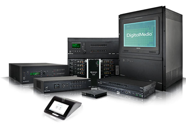 Products - Crestron - Image