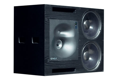 Products - Genelec - Image