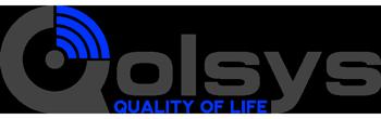 Logo - Qolsys