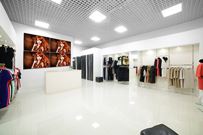 Services - Commercial - Distributed AV