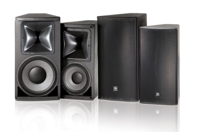 Products - JBL Professional - Image
