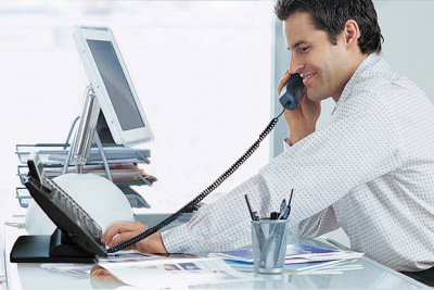 Services - Commercial - Telephone