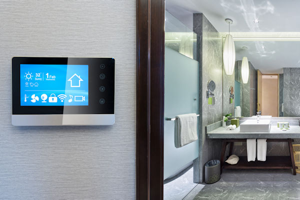 Wire Monkeys Blog Bathroom Technology Trends