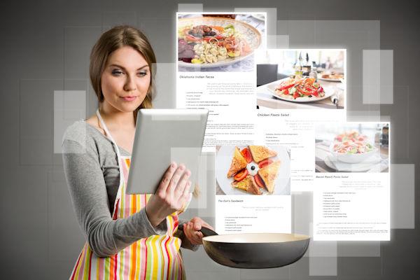 Wire Monkeys Blog Kitchen Technology Trends