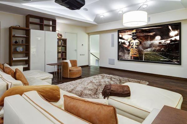 Wire Monkeys Blog Super Bowl Home Theater