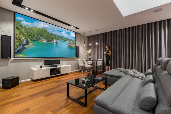 Wire Monkeys Home Theater