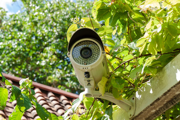 Wire Monkeys Outdoor Home CCTV
