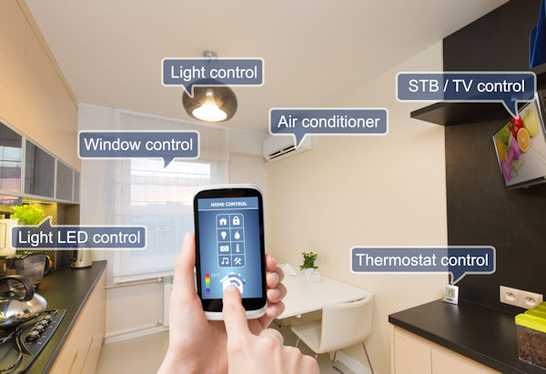 Wire Monkeys Smart Home Automation