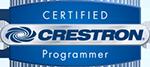 Footer Logo - Crestron