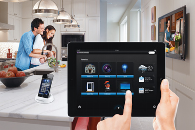 Home Integration - home automation systems - Wire Monkeys ; Charleston; Mount Pleasant