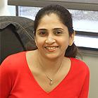 Corporate Contacts - Sakshi Nanda