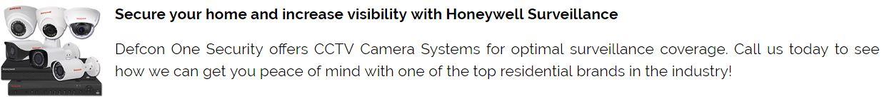 Defcon One Security -  Honeywell Systems - Richardson, TX; Addison, TX; Dallas, TX; Ft. Worth, TX