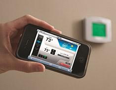 Defcon One Security - Home - Energy Management - Richardson, TX