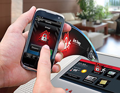 Defcon One Security - Home - Burglary Alarm - Security Alarm - Richardson, TX