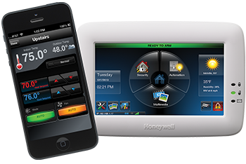 Defcon One - Honeywell - Security Systems