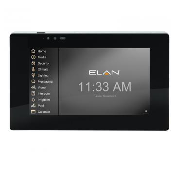 Elan Touchscreen