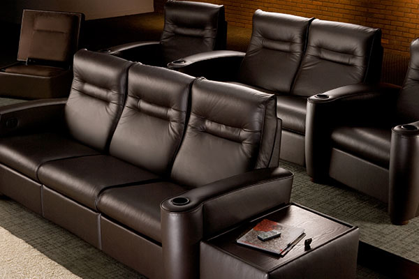 Services - Theater Seating