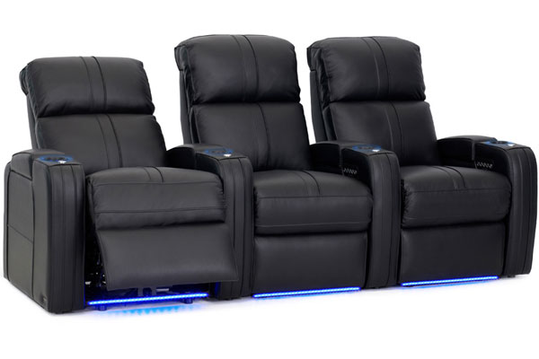 Products - Octane Seating - Image
