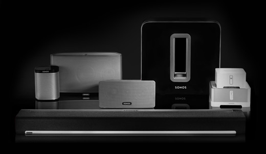 Featured System - Sonos - Image 1