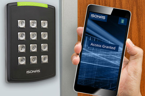 Services - Access Control