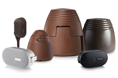 Products - Near Speakers - Image