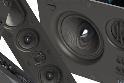 Products - Origin Acoustics - Image